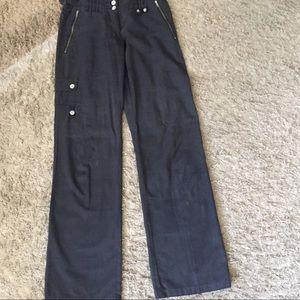 Da-Nang Cargo Pants